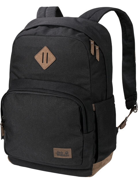Jack Wolfskin Croxley Backpack black